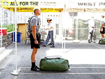 Editorial/USMA West Point