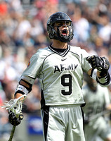 Sports/Army Lacrosse